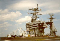 »USS George Washington« (CVN 73)