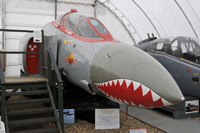 City of Norwich Aviation Museum